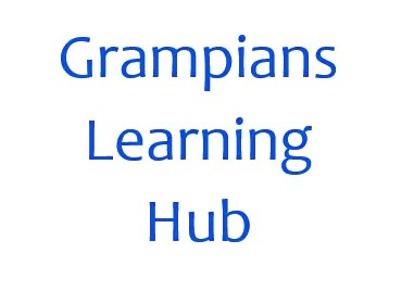 Grampians Health Services eLearning Hub Logo