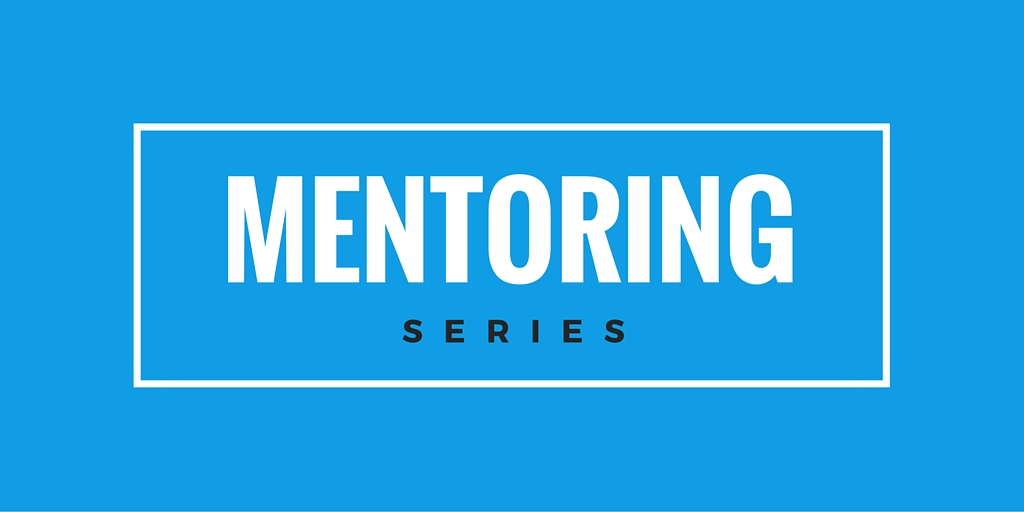 Mentoring - How to Mentor