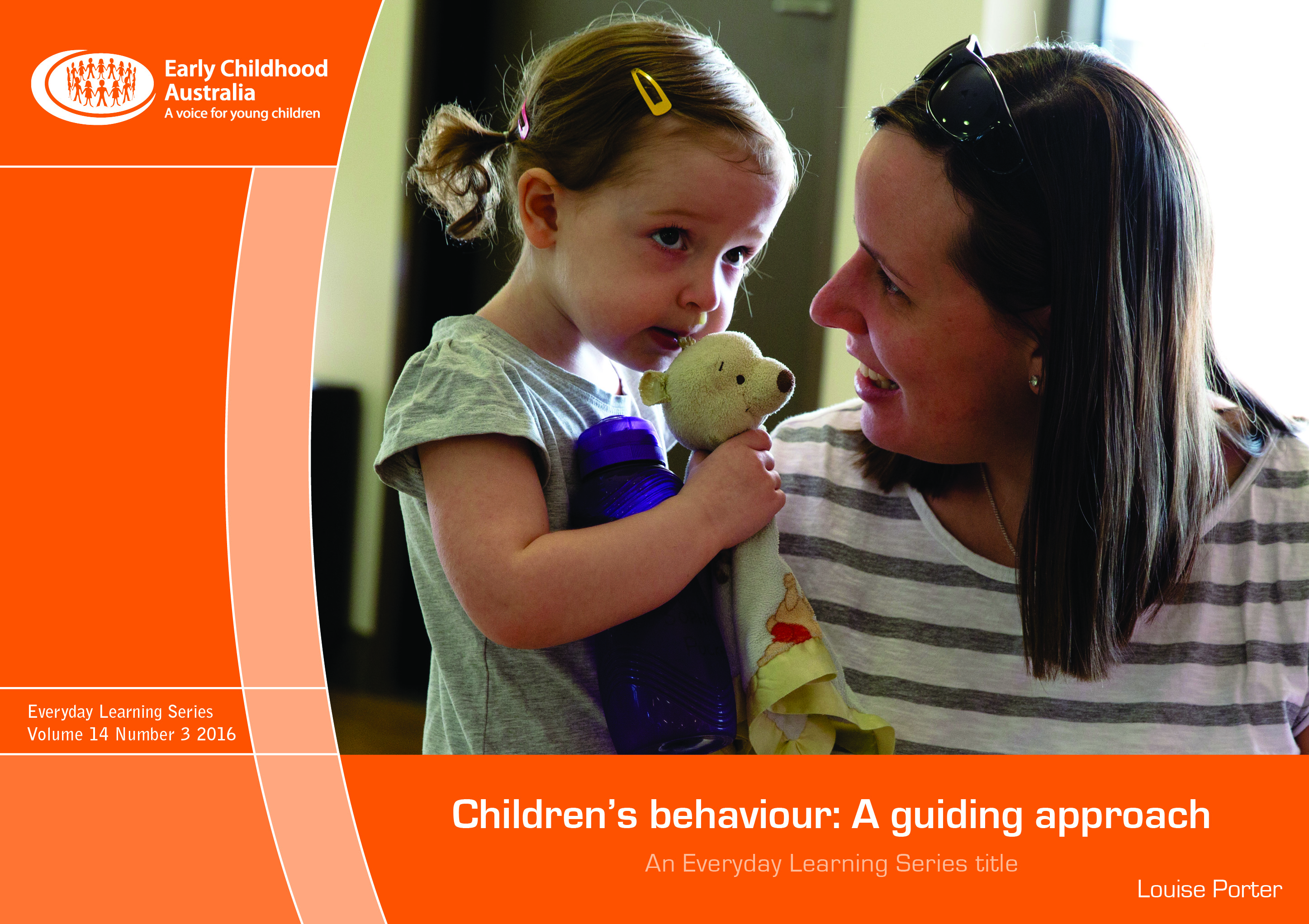 Supporting behaviour and Self-regulation