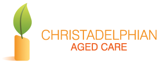 Welcome to Christadelphian Aged Care's training portal Logo