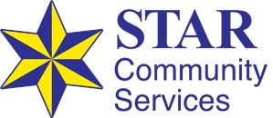 Welcome to Star Community Services Logo