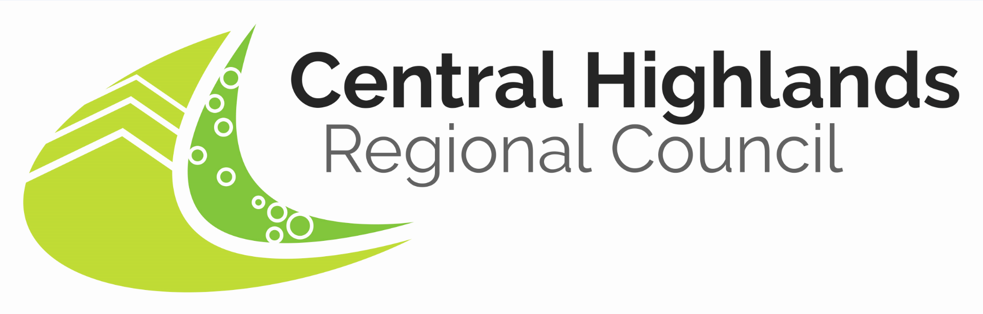 Central Highlands Regional Council Learning and Development System Logo